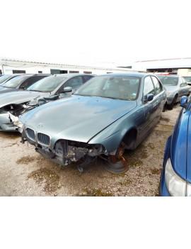 BMW E39 3.0d