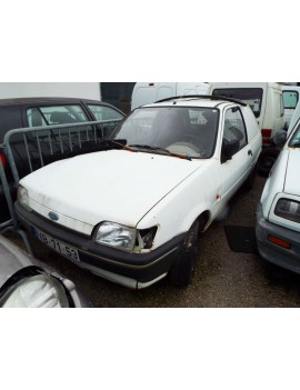 FORD FIESTA COMERCIAL 1.8D