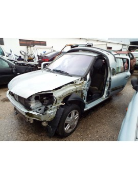 RENAULT CLIO II FASE 2