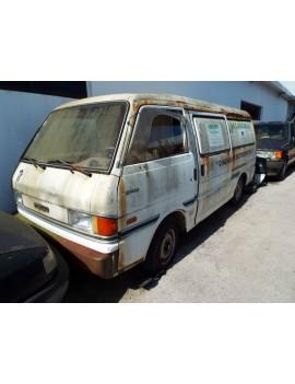 MAZDA E2200 FORGÃO