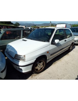 RENAULT CLIO I RTi