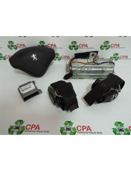 Kit Airbags Peugeot 207
