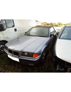 BMW E36 CABRIO / CABRIOLET...