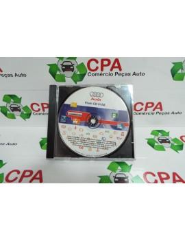 FLASH CD 91A8 - AUDI