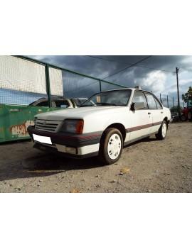 Opel Ascona 1.6 S