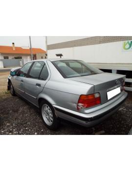 BMW E36 318 TDS - 1997
